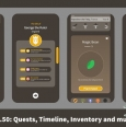 Unity刷卡决策游戏模板Kings – Card Swiping Decision Game Asset 1.55