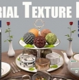 3DS MAX PBR材质加载插件Gumroad – Material Texture Loader v1.24 for 3Ds Ma..