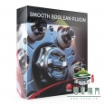 3DS MAX布尔插件破解版 Smooth Boolean v2.0 for 3ds Max 2013 – 2020 + 使用教程