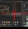 Substance Painter to Max终极桥接工具 Substance Painter Ultimate Bridge