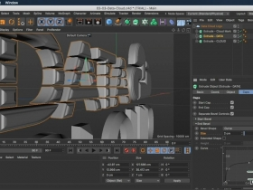 C4D R21基础入门视频教程Lynda Learning Cinema 4D R21 含英文字幕